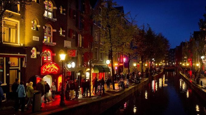 De Walletjes Amsterdam
