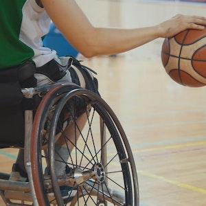 """Bis zum 15. Juni können sich Vereine noch um den Titel """"Behindertensportverein des Jahres"""" bewerben."""