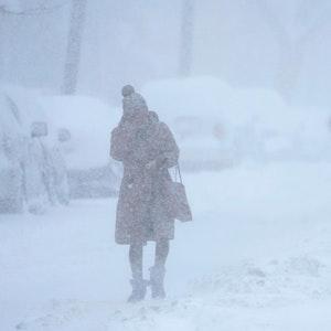 Schneesturm Jersey