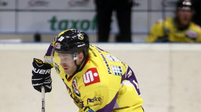 Daniel Pietta in Aktion