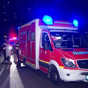 Nach einem Rettungseinsatz in Euskirchen (hier ein Symbolfoto) ermittelt die Polizei.