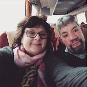 Iris Abel: Bauer sucht Frau-Star hat sich extrem verändert, das Foto postete die Frau von Uwe Abel am 14. August 2018 bei Instagram.