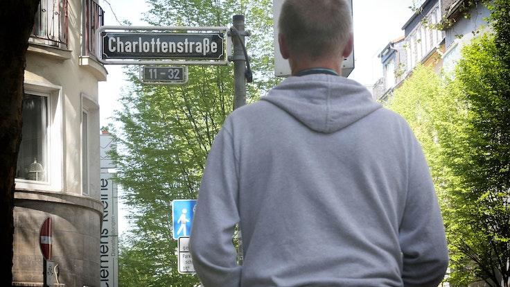Düsseldorf straßenstrich Wo befinden