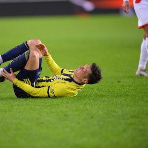 Mesut_Özil_Fenerbahce