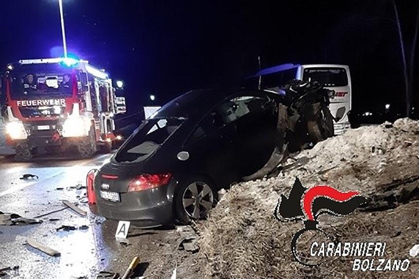 Luttach_Unfallwagen