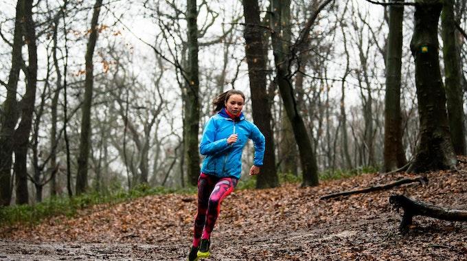 WestLotto-Toptalent Hannah Odendahl ist 15 Jahre alt und Leichtathletin. Für ihren großen Traum von Olympia trainiert sie sechs Mal in der Woche – bei Wind und Wetter.