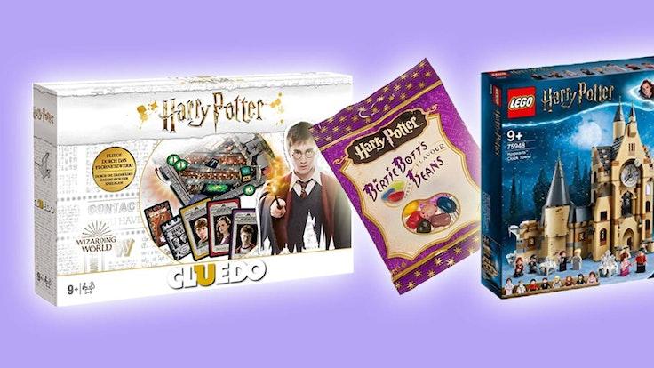 Sind Sie noch auf der Suche nach Geschenken für einen Harry Potter Fan? Hier haben wir ein paar Geschenkideen für Sie.