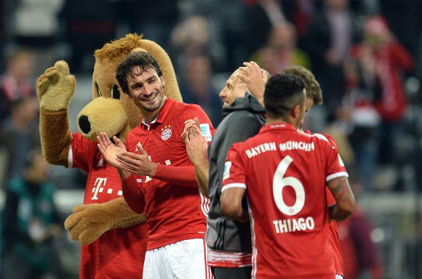 Bayern (1)