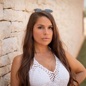 Meike Emonts nimmt als ehemalige Bachelor-Kandidatin an Temptation Island teil