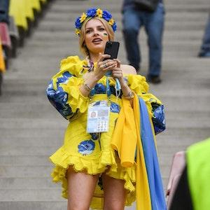 Schweden_Fan