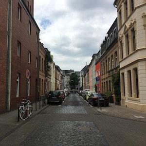 Lohsestraße