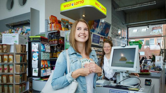 Symbolbild Eurojackpot 105455410