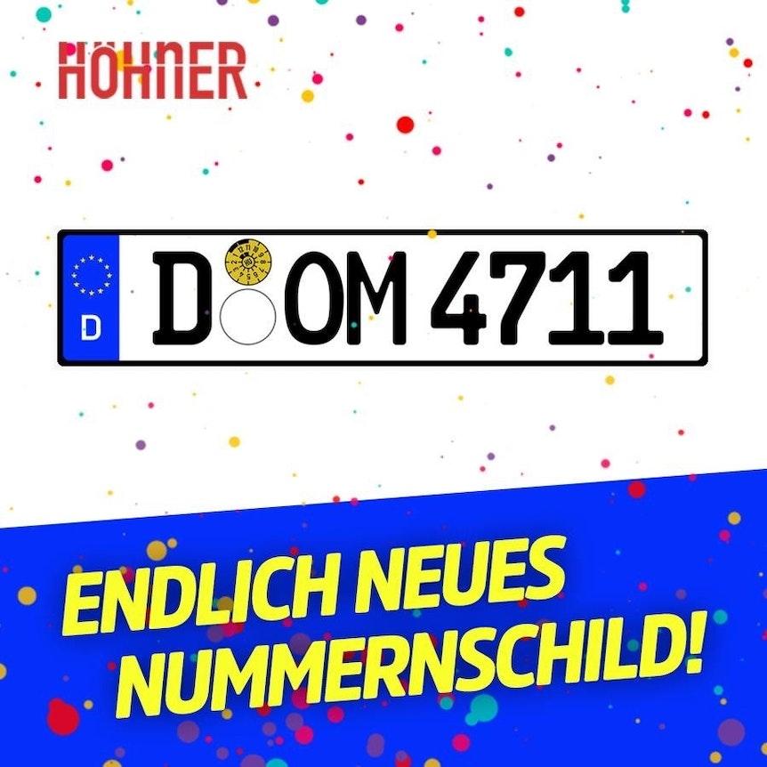Höhner (1)