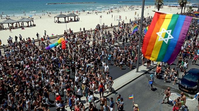 Gay-Parade-TelAviv