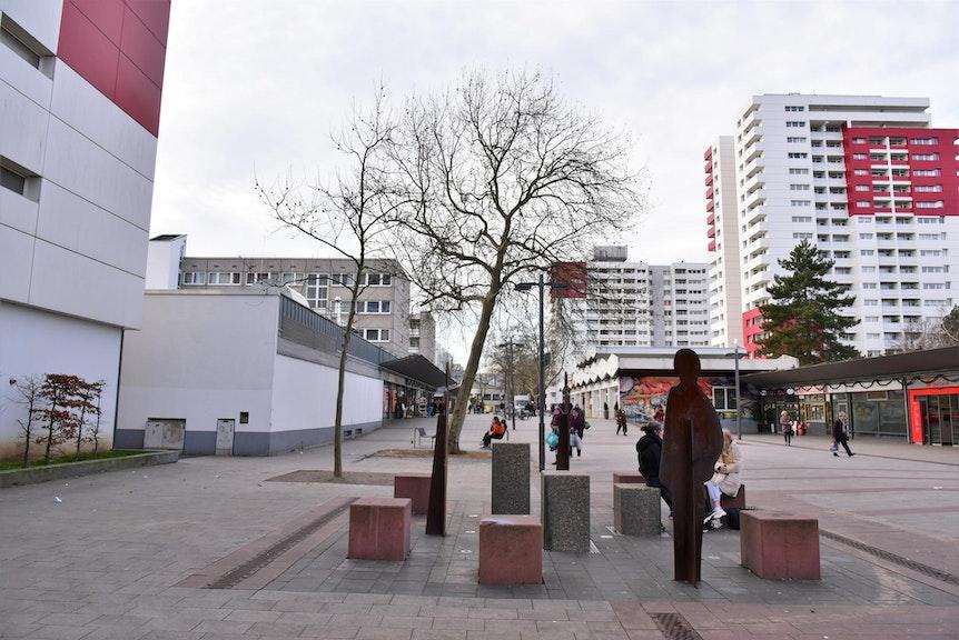 Das Görlinger Zentrum