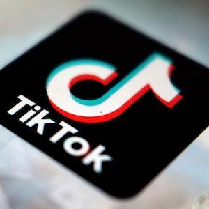 TikTok-Symbol