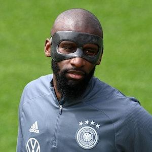 Rüdiger-Maske
