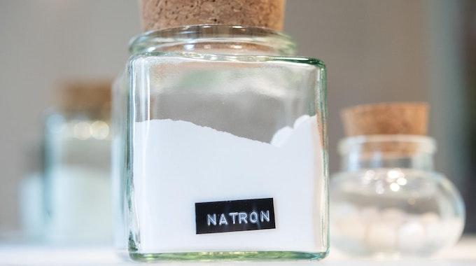 Natron_Symbolfoto