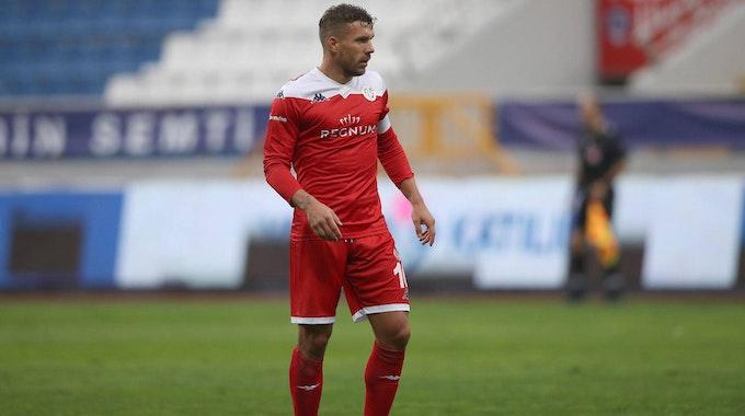 Podolski_Antalyaspor_Pokalfinale