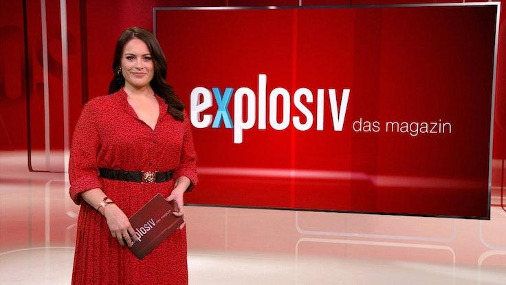 Leonie Koch explosiv