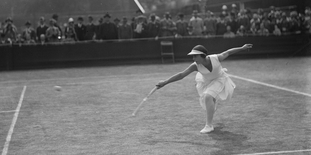 Cilly-Aussem-Wimbledon