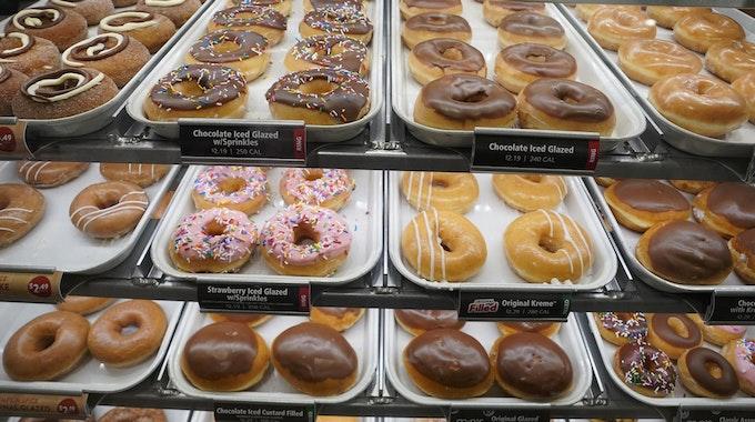 Donuts_AFP
