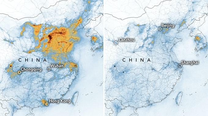 NASA_Wuhan_Aufnahmen_Luft